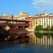 Bassano del Grappa, art and taste