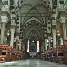 Church of Santo Stefano »