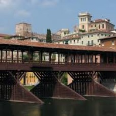 Ponte Vecchio degli Alpini (The Old Bridge) »