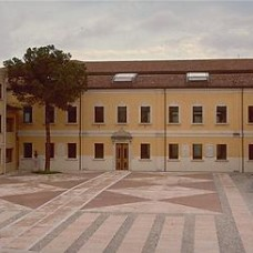 Museum of Ceramics in Nove »