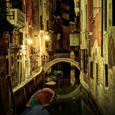 The secret heart of Venice »