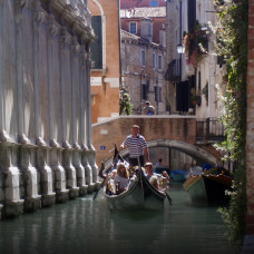 Magical Venice, yesterday and today  »