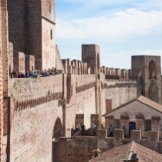 Cittadella and its fortifications: a dive into the Middle Ages